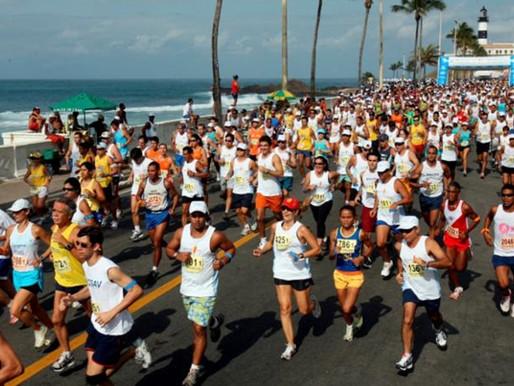 Meia Maratona Farol a Farol acontece domingo.