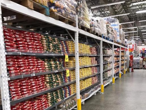 Pesquisa aponta que variação no preço da cesta básica pode passar de 200%