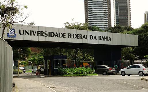 Ufba tem bloqueio bolsas de pesquisa e de R$ 2,5 milhões em verbas para mobilidade internacional.