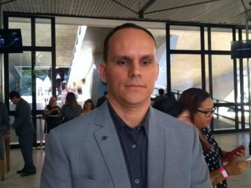 Secretário Alberto Pimentel diz que o PSL irá unir forças com o DEM para derrubar o PT