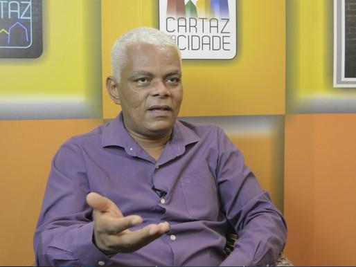Em Cartaz - Pastor Teobaldo Pedro, pré-candidato a prefeito de Juazeiro