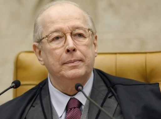 Celso de Mello se aposenta aos 74 anos: A trajetória do ministro em seus 31 anos de atuação no STF