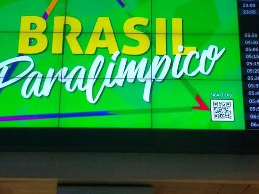 Paralimpíada: delegação brasileira em Tóquio tem 2 casos de covid-19