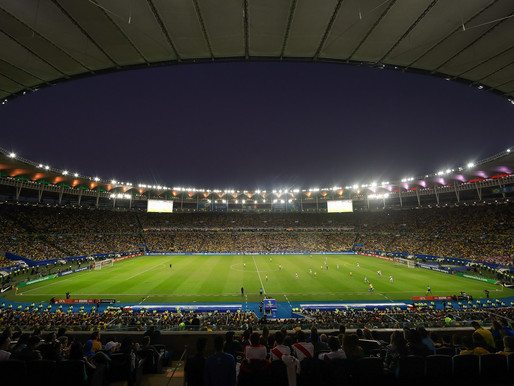 Alerj desiste de mudar nome do Maracanã para Rei Pelé