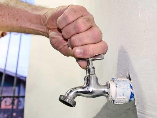 Abastecimento d'água será suspenso em alguns bairros de Juazeiro nesta quinta (29)