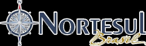 Marcas do Grupo Nortesul 2019 com sombra