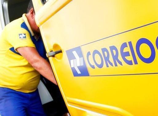 Ministro apresenta projeto e diz que privatização dos Correios pode ocorrer em 2021