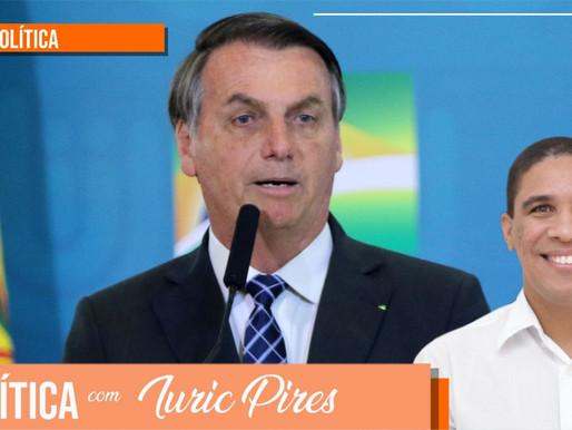 """""""Respeita a imprensa, Vossa Excelência, Presidente""""."""