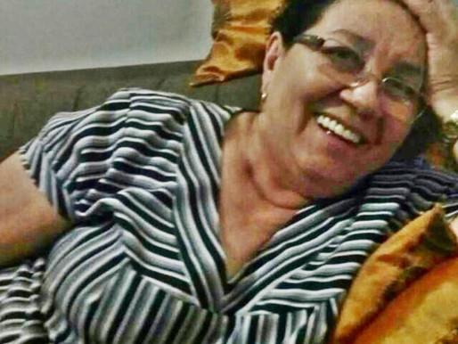 Falece a servidora pública da Câmara de Vereadores de Juazeiro, Hilda Magalhães