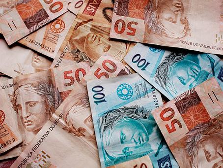 União paga 2ª parcela da ajuda a estados e municípios.