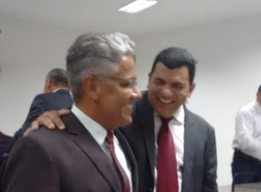 Denúncia de calote de Paulo Bomfim com apoio dos Vereadores de situação