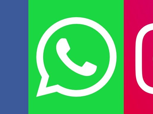 WhatsApp e Instagram saem do ar nesta segunda-feira