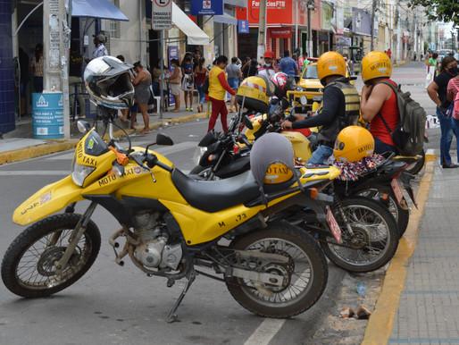 Prefeitura de Juazeiro autoriza vistorias para motocicletas fabricadas em 2014