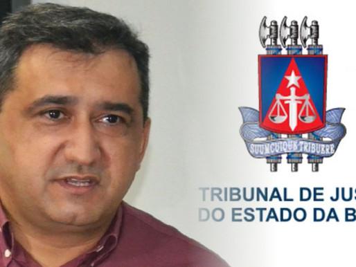 Ex-prefeito de Juazeiro tem sentença reformada.