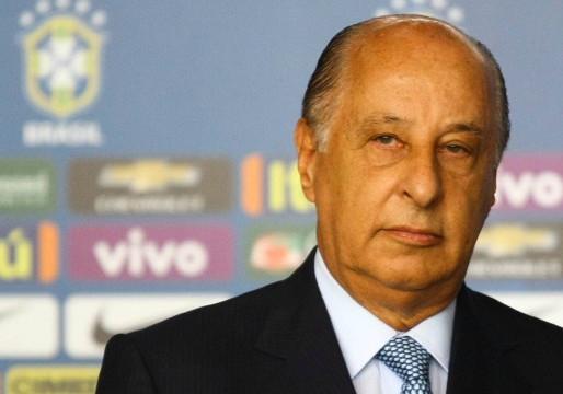 Fifa nega recurso e confirma banimento de Marco Polo Del Nero do futebol para sempre.