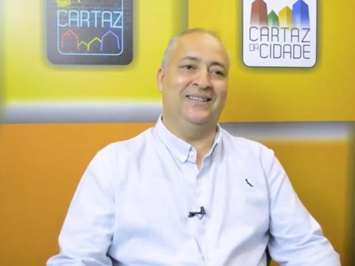 """Em Cartaz: Candidato Capitão Moreira, o """"puro-sangue"""", que vem com tudo para as eleições em Juazeiro"""