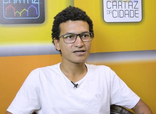 Em Cartaz - Breno Rainan e seu projeto de governo participativo