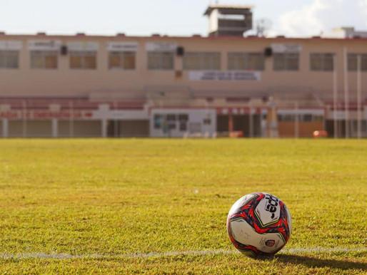 Prefeitura de Juazeiro ajusta protocolos para receber partida da Copa do Brasil no Adauto Moraes
