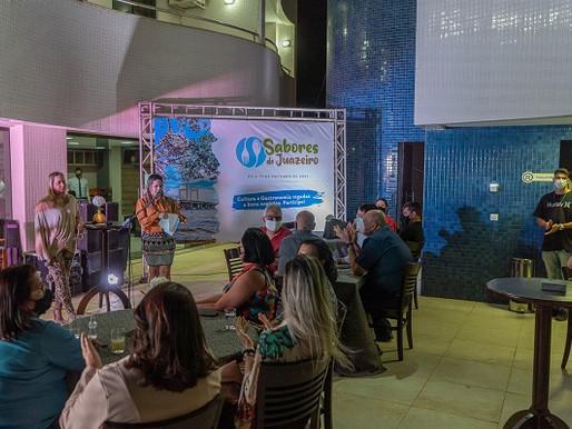 Festival de 'Sabores de Juazeiro' começa neste sábado (2)
