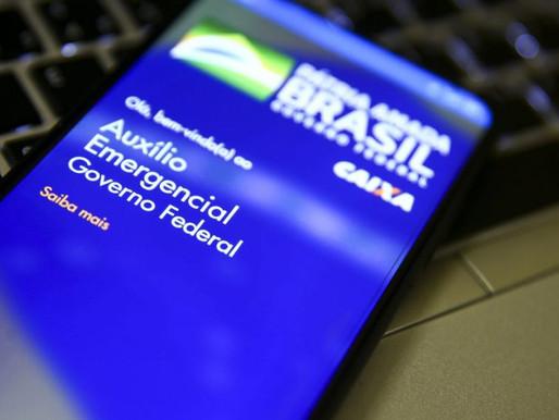 AUXÍLIO EMERGENCIAL: Ministério da Cidadania divulga lista de negativados e orientações