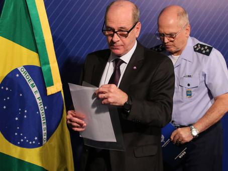 Defesa diz que acionará PGR contra declaração 'leviana' de Gilmar Mendes