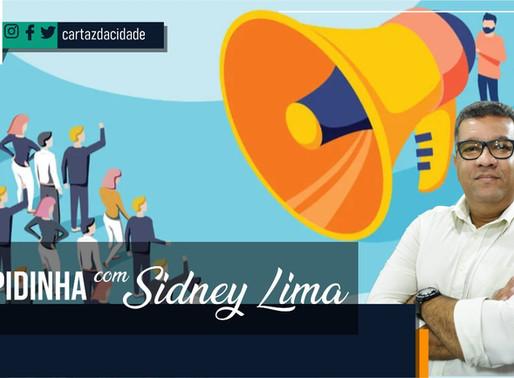 """""""Rapidinha"""" com Sidney Lima - Não vote em uma embalagem bonita, vote em um produto de qualidade"""