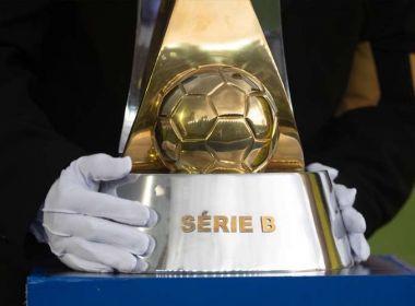 CBF antecipa última rodada da Série B para a próxima sexta-feira