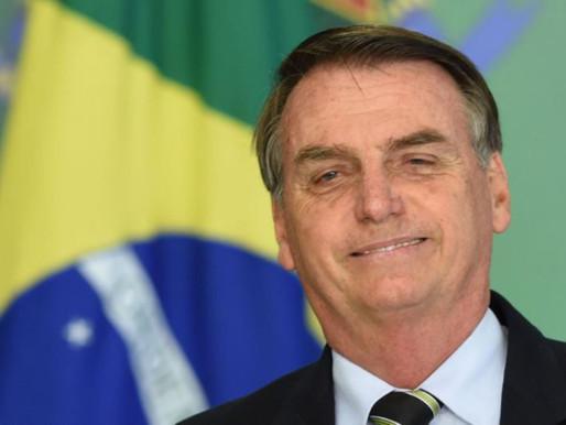 Viagem do Presidente Bolsonaro aos EUA contará com encontro com Presidente Donald Trump.