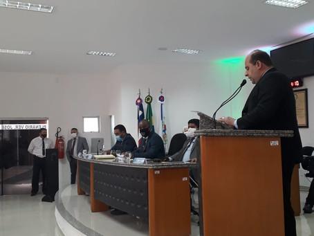 Renato Brandão volta a cobrar isenção e descontos nos impostos municipais para os comerciantes