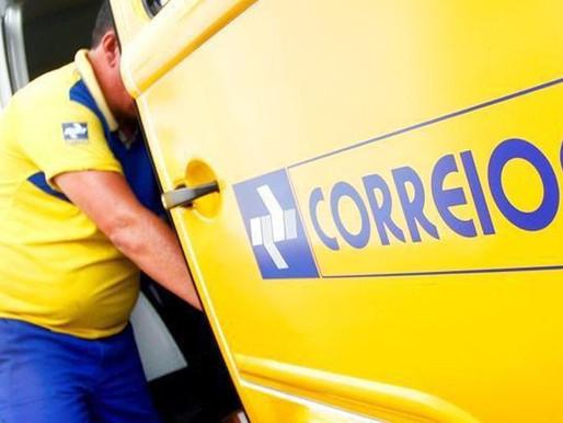 Governo decide vender 100% do capital dos Correios, diz secretário