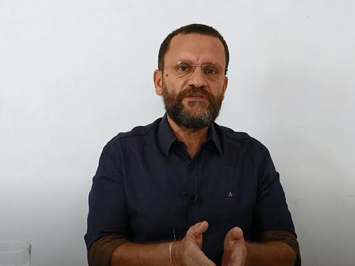Em Cartaz - Carlos Neiva, Secretário de Desenvolvimento Econômico Agricultura e Pecuária