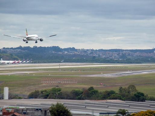 Guia: Aeroportos e rodovias se preparam para o feriado de 7 de setembro