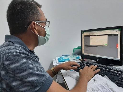 Juazeiro: Informatização na marcação de consultas promete agilidade e melhor atendimento