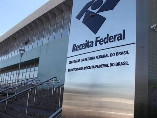 Receita abre consultas ao 1º lote de restituições do Imposto de Renda 2019.