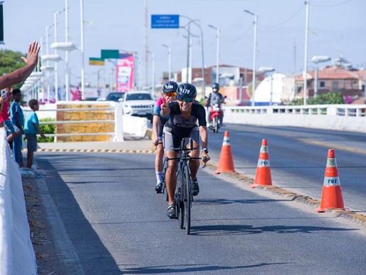 Competição de Triathlon 'Mãe Malvada' movimenta Orla de Juazeiro