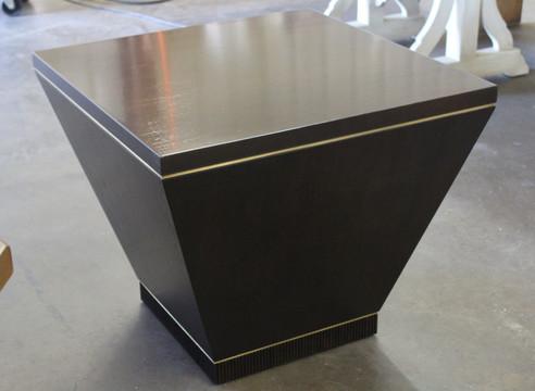 Custom Cocktail Table