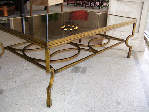 Hanover Cocktail Table
