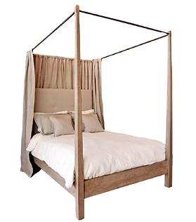 Hudson Canopy Bed.png