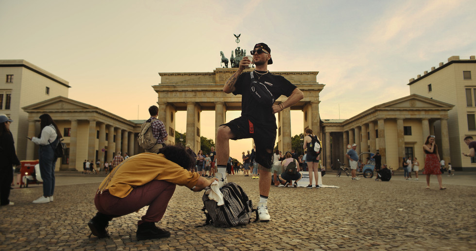 NANE - Berlin