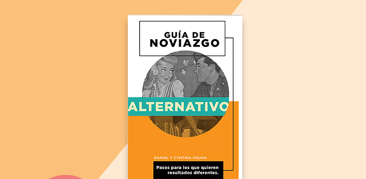 GUÍA DE NOVIAZGO ALTERNATIVO