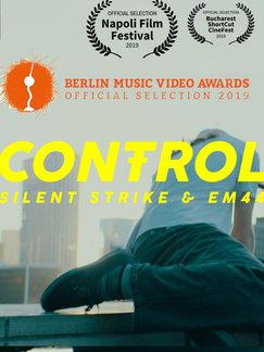 Silent Strike & EM44 - Control