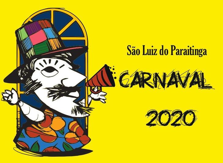 Carnaval de São Luiz do Paraitinga - 2020