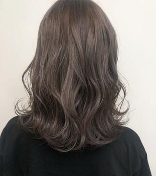 Color Suzuki Kasumi