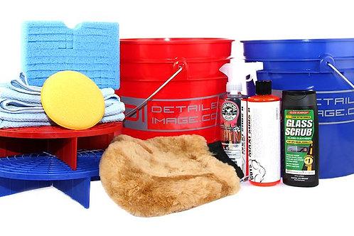 Washing and Drying Kit