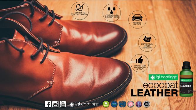 leathershoe