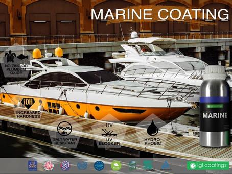 Boat Wax Vs. Ceramic Coating: A Detailed Comparison