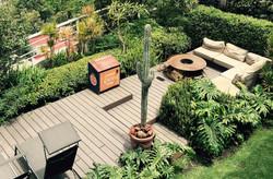 Jardín Salame