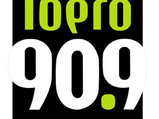 ÑÚ en Ibero 90.0 FM - Fuck Art