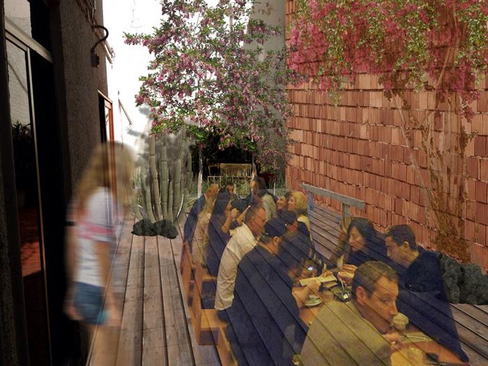 Restaurante Tres Tunas