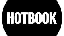 CATARSIS en HOTBOOK